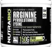 NutraBio Arginine Pyroglutamate Lysine Review – Does It Work?