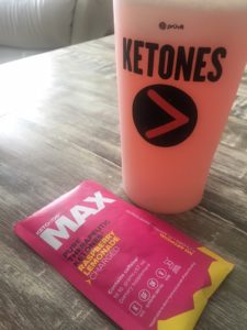 Keto raspberry lemonade reviews