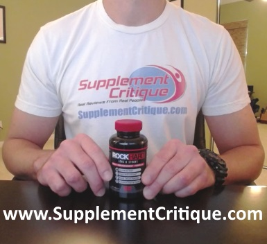 rock hard long and strong pills review
