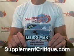 libido max as an over the counter viagra replacement and sex pill