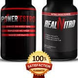 Power Testro and Real Nitro Review – 3 Reasons To Avoid This Stack