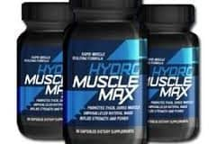 Hydro Muscle Max Review – The Biggest Reason to Avoid It