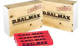 D-Bal MAX Review – 2 Big Reasons It's Not Worth It