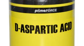 D Aspartic Acid Benefits, Dosage, and More