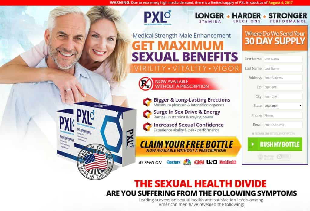 GET BIGGER – GET HARDER – PERFORM BETTER INCREASE EJACULATE – INTENSIFY ERECTIONS