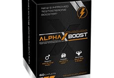 Alpha X Boost Review – 1 BIG Reason It's a Scam