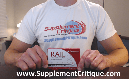 rail male enhancement review