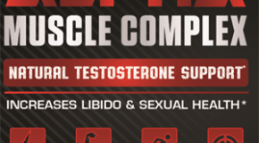 Alpha Muscle Complex Review – Off The Shelf?