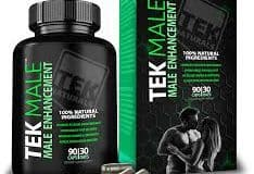 TEKMale Male Enhancement Review – 1 BIG Reason to Check It Out