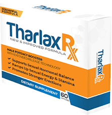 Tharlax Rx Review