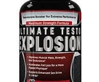 Ultimate Testo Explosion Review – 2 HUGE Reasons to Stay Away