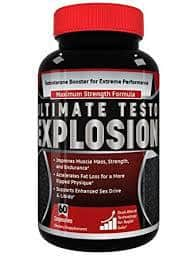 Ultimate Testo Explosion Review