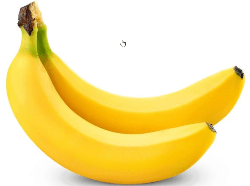bananas for increased testosterone