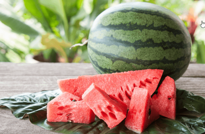 watermelon boosts testosterone