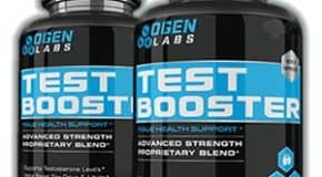 Ogen Labs Testosterone Booster Review: 1 BIG Reason To Pass