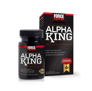 alpha king testosoterone booster reviews