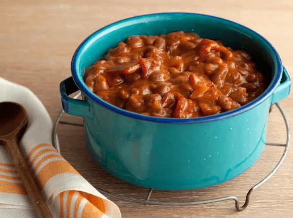 baked beans increase testosterone