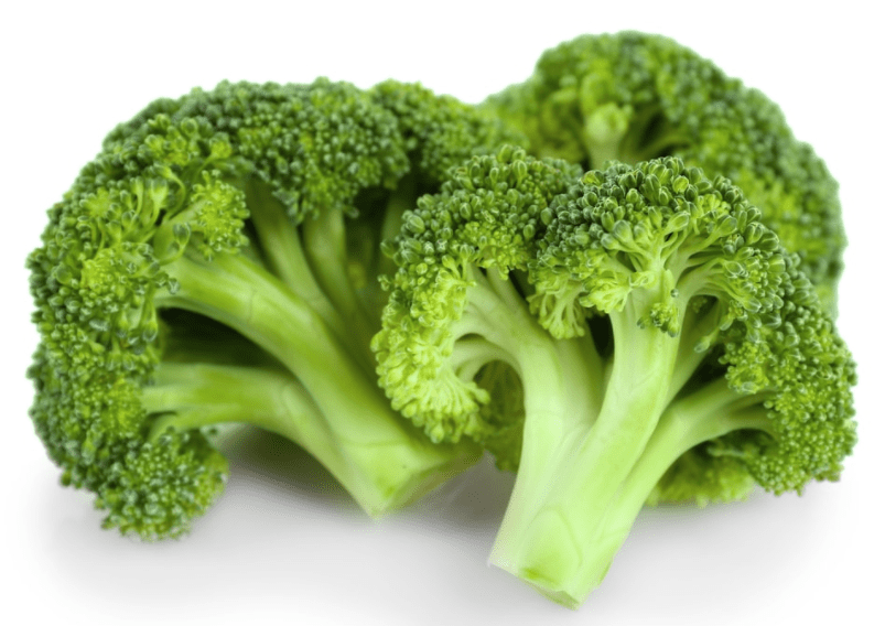 broccoli to boost testosterone