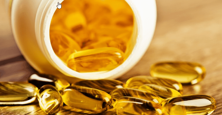 cod liver oil and testosterone boosting