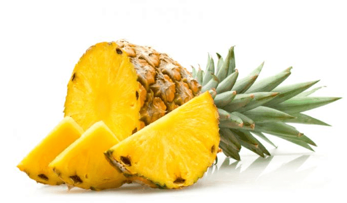 does pineapple increase testosterone