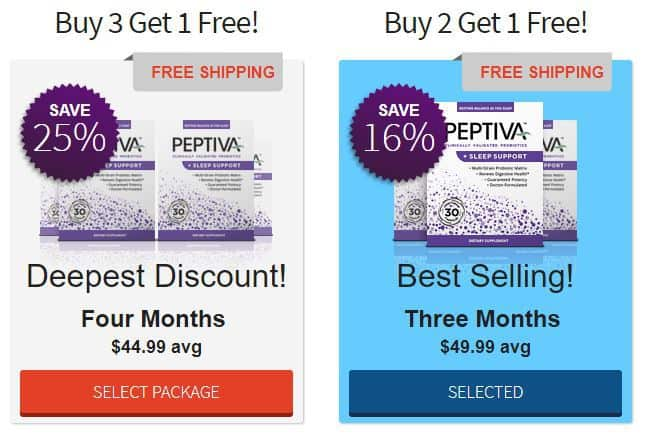how to get peptiva cheaper