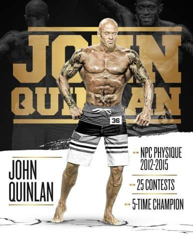 john quinlan bodybuilding