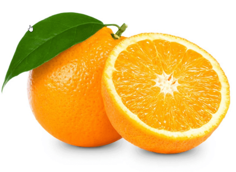 oranges for testosterone