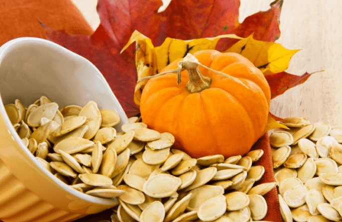 pumpkin seeds increase testosterone