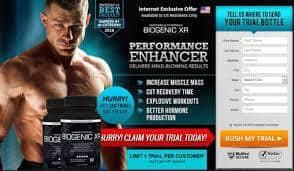 Biogenic XR US Website