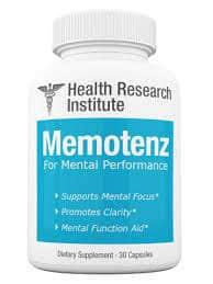 Memotenz Review