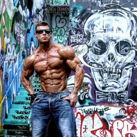 alexander witthöft bodybuilder