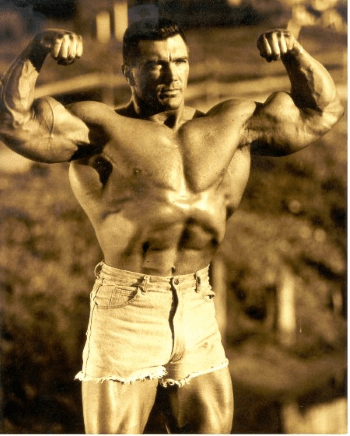 john hansen natural bodybuilding