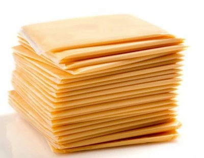 processed cheese lowers testosterone