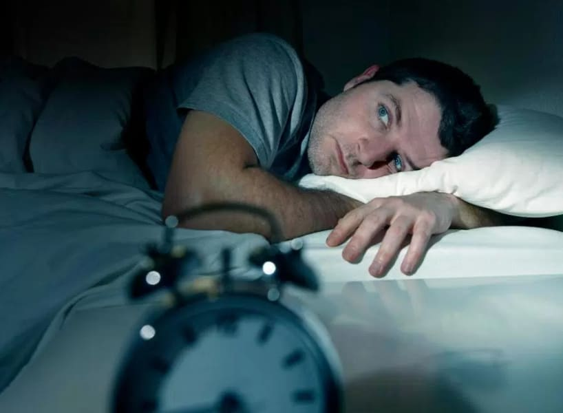 the effects of sleep on testosterone