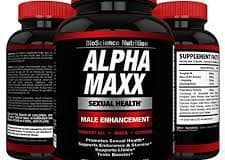 Alpha Maxx Review – The 2 BIGGEST Reasons To Try It