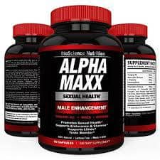 Alpha Maxx Review