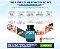 Votefel Force Benefits