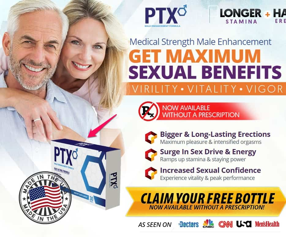 ptx male enhancement website