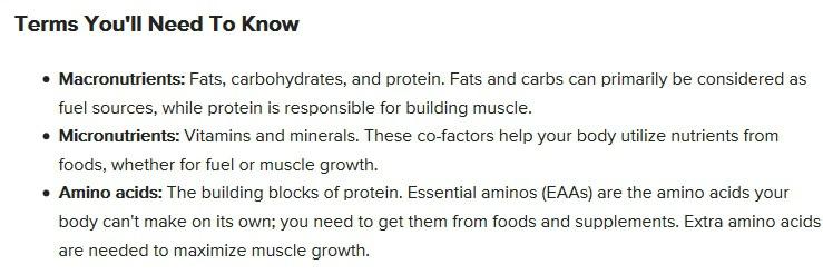 jim stoppani shortcut to size nutrition breakdown