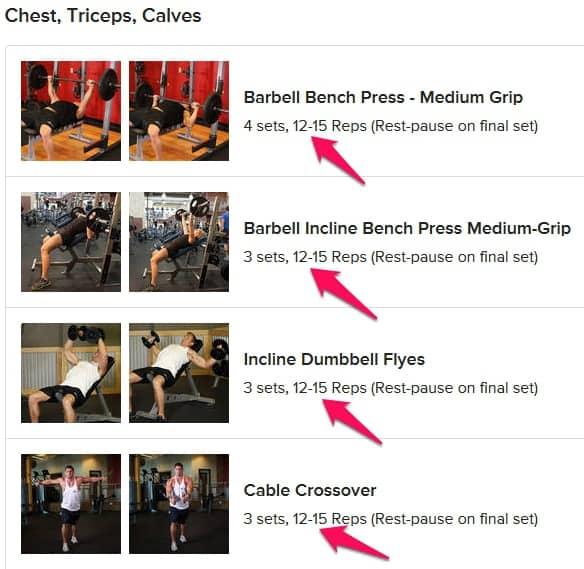 shortcut to size workout pdf