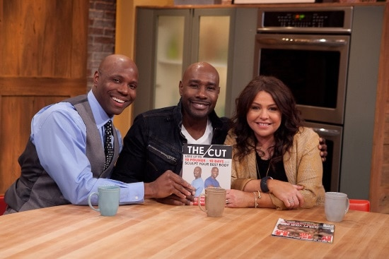 obi obadike rachel ray the cut