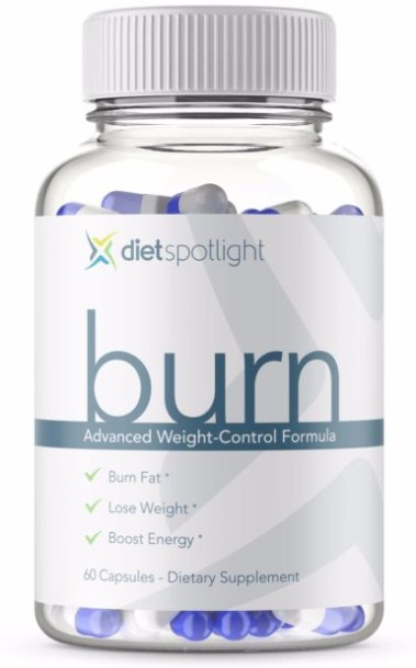 dietspotlight burn hd review
