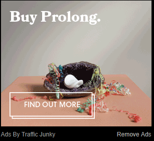 prolong device ad