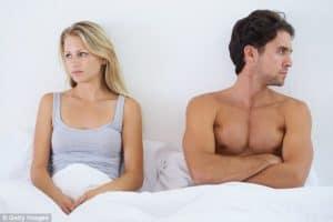 Vigorelle helps to combat low libido in women