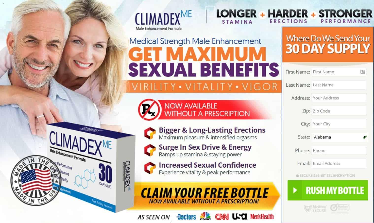 Climadex scam