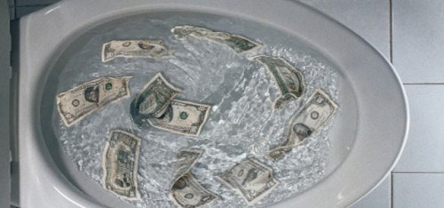 If you buy Accelleral you will be flushing your money down the toilet.