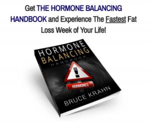 Lean Belly Hormone Balancing handbook