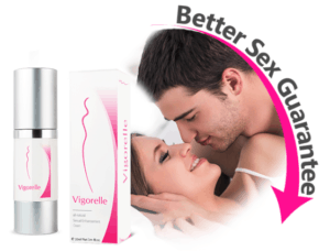 Vigorelle sex cream is a great choice for a female version of Viagra
