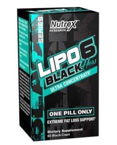 lipo 6 black hers reviews