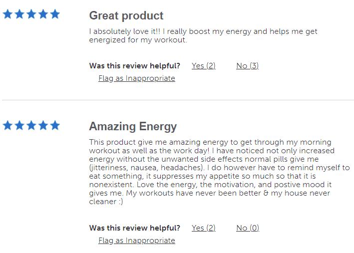 positive lipo 6 black hers reviews on gnc